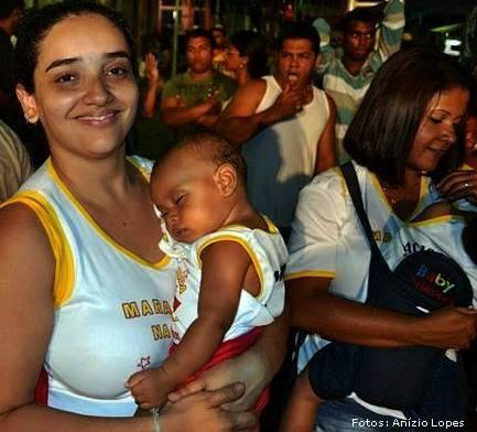 Mestra e Presidenta Wanessa Santos